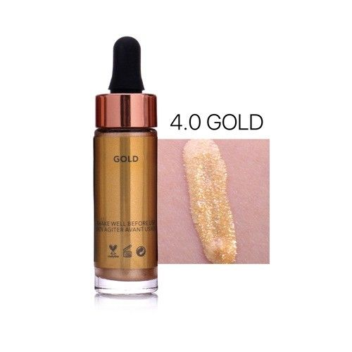 6051-04 Gold